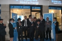 Tour Barclays Bank Inaugurazione