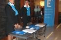 Tour Barclays Bank Convegno
