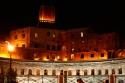 Teatro Forum Vitae - Foro Traiano