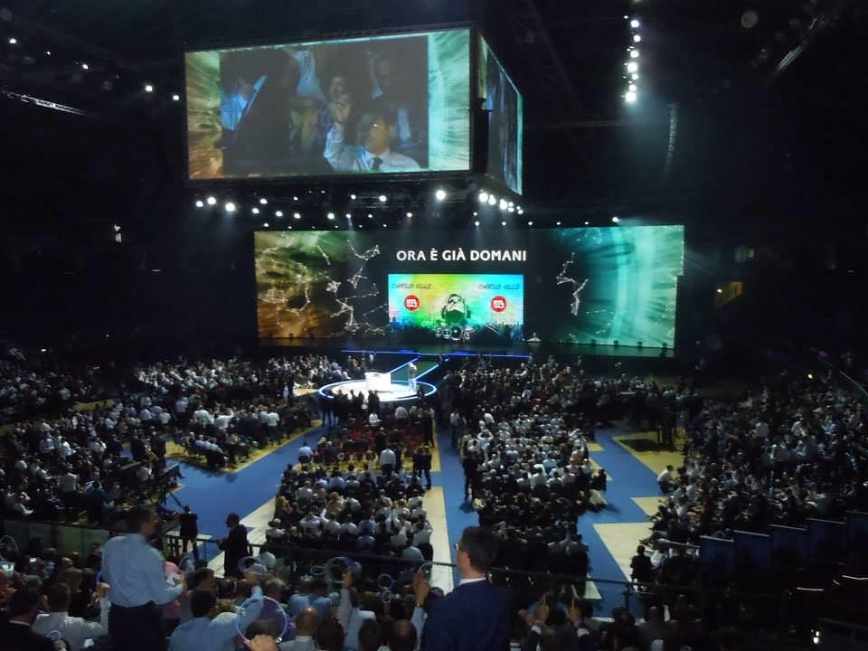 Convention Mediolanum